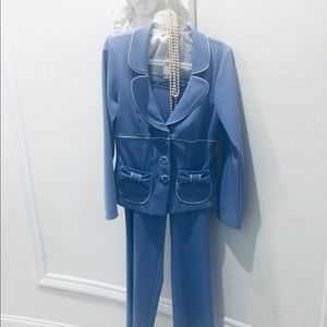 Georgio Fiorlini Collection ladies Pantsuit